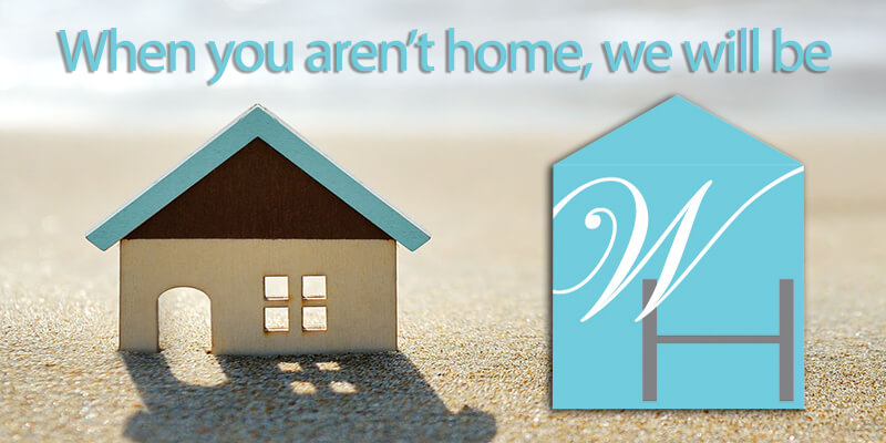 2homewatch  Delaware Home Watch Services, Welcome Home Beach