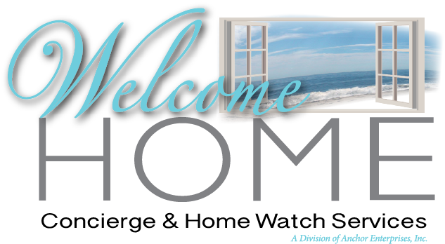 Welcome Home Property Management, Concierge & Home Watch Services